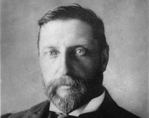 H.R. Haggard